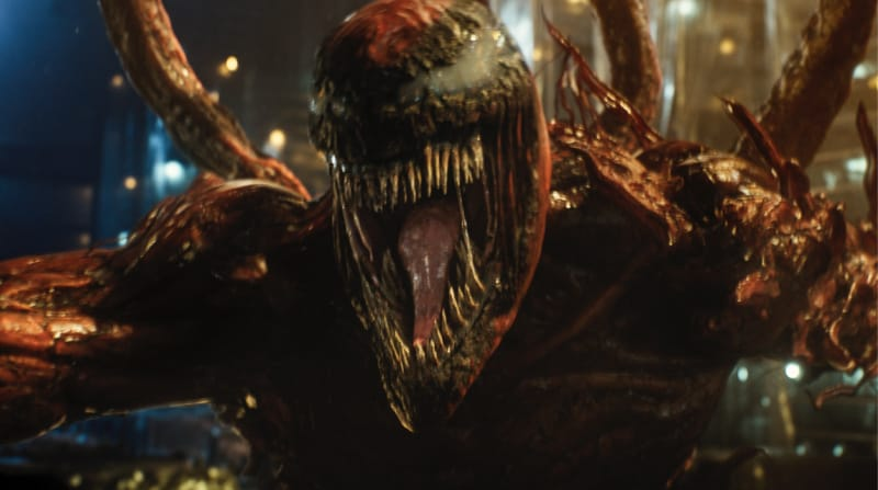 Venom Let There Be Carnage Ending