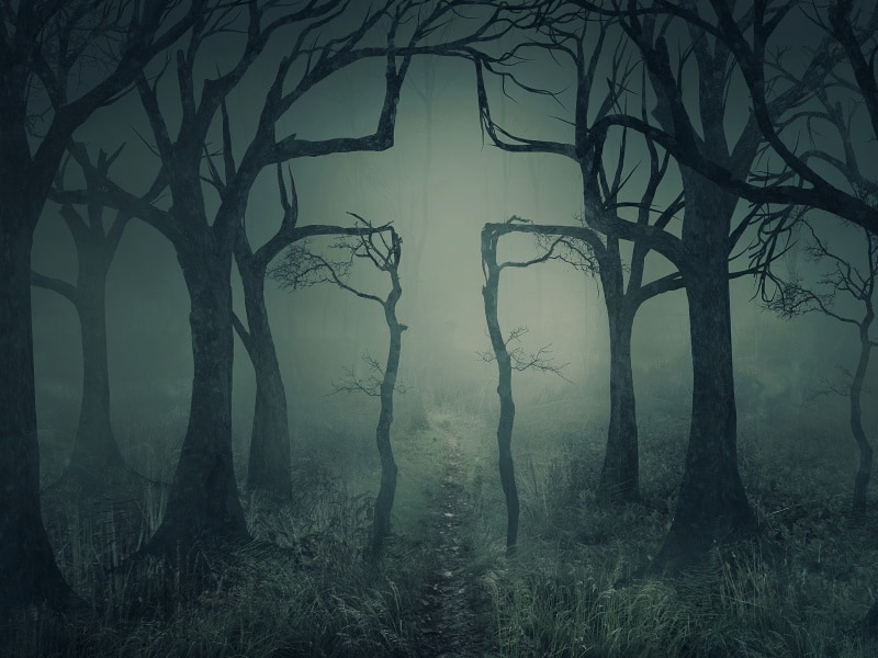 Horror Lists Religious